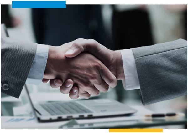 Sales Partner Business Partner