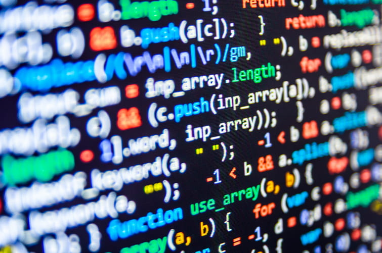 Single Source Code