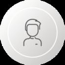 User-Centric Design icon