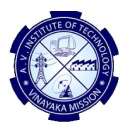 av institute of techonology